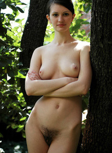Elenia from secret garden