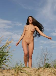 Naked Alegria