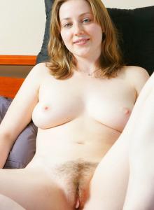 Naked Paula