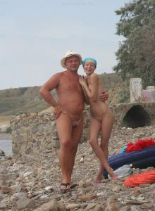 Nudist camps - part 3