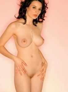 Jackie O Neil big boobs farm girl